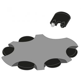 ProWax MiniFit Filter