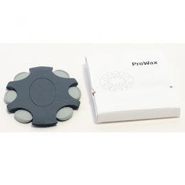 ProWax Voksfiltre – 10 Pk